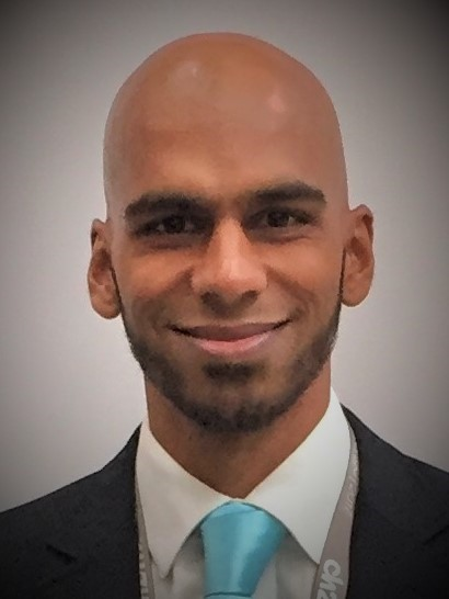 Mohammed Essay, Senior Business Development Specialist & Country Representative, Southern Africa