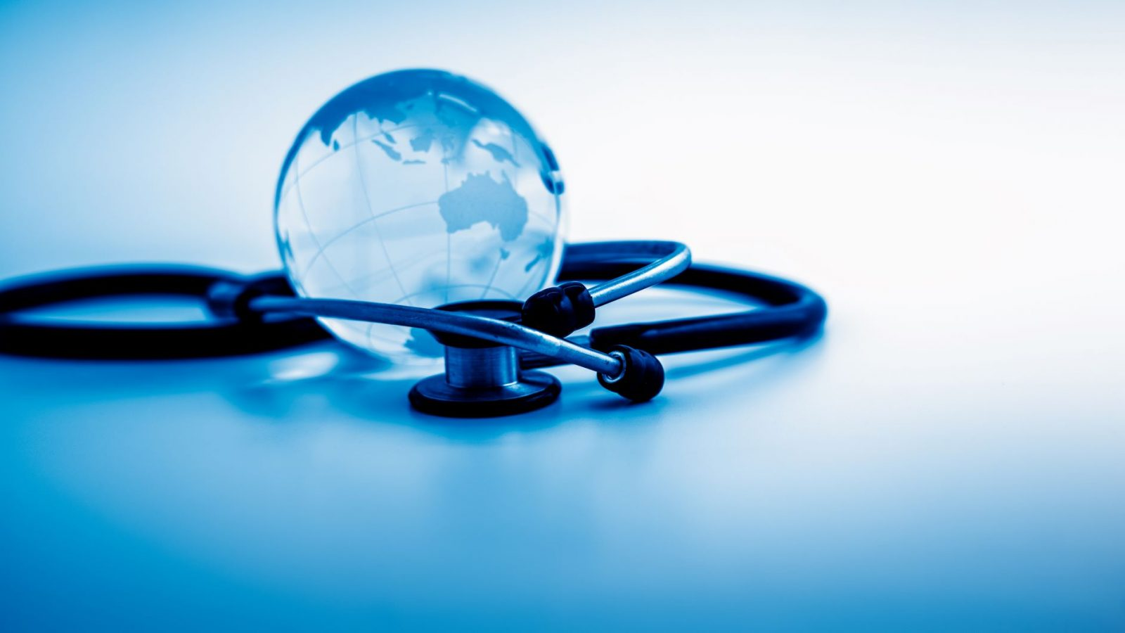 USTDA supports healthcare infrastructure in emerging markets and promotes U.S. healthcare infrastructure exports