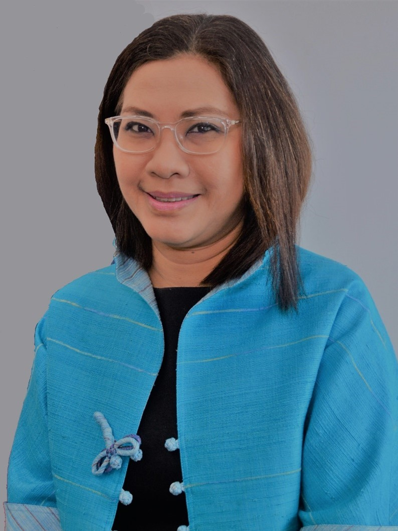 Head shot of Hanna Yolanda