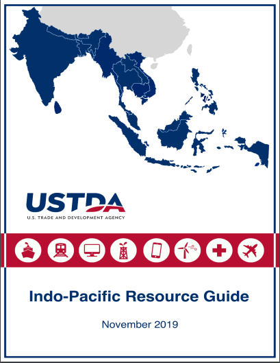 Indo Pac Resource Guide