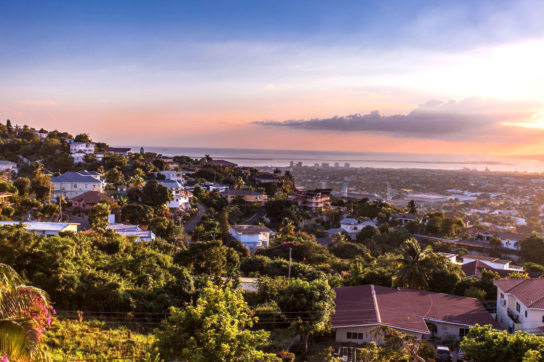 Photo of Kingston, Jamaica