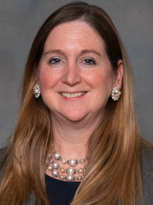 Gretchen E. Krantz Evans