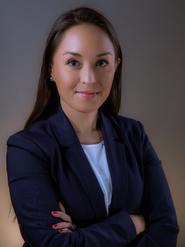 Headshot of Sarah Whitten, USTDA's Regional Manager for Finance and Implementation for sub-Saharan Africa