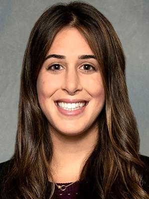 Sarah Tralins