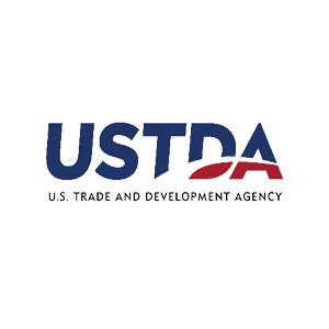 USTDA logo