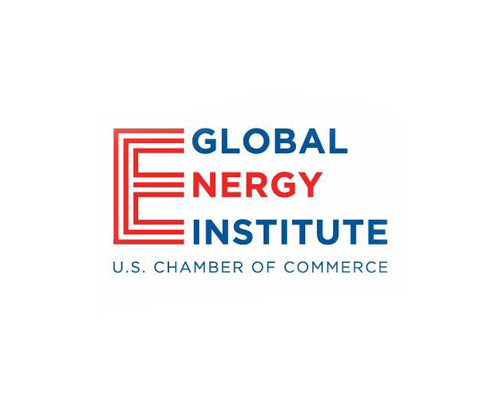 global energy institute logo
