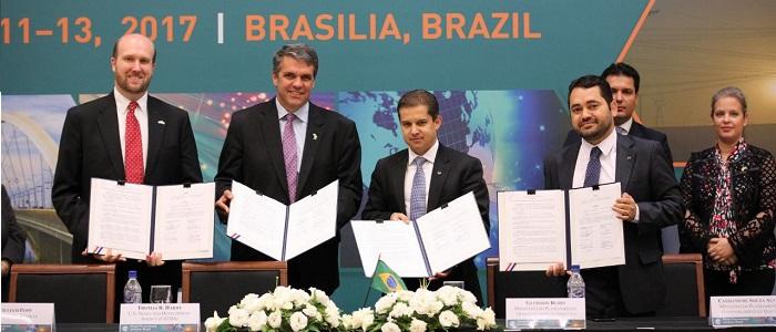 Brazil GPI siging PR