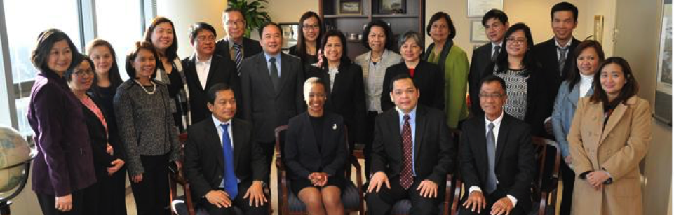 Strengthening our Partnership with the Philippines