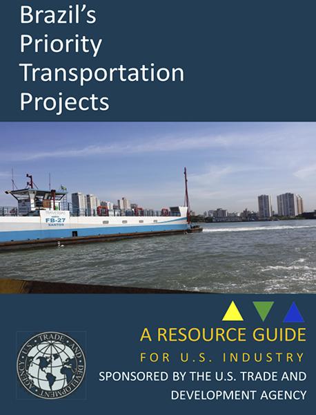Brazil Resource Guide Cover