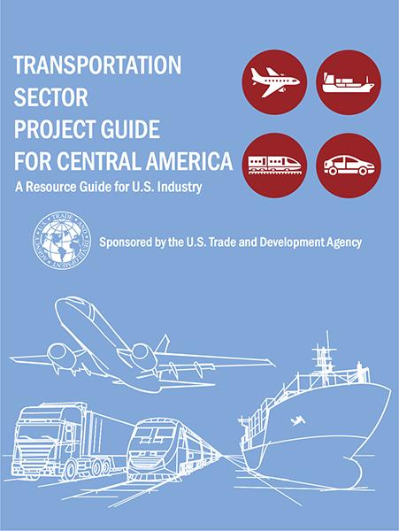 Central America Resource Guide Cover
