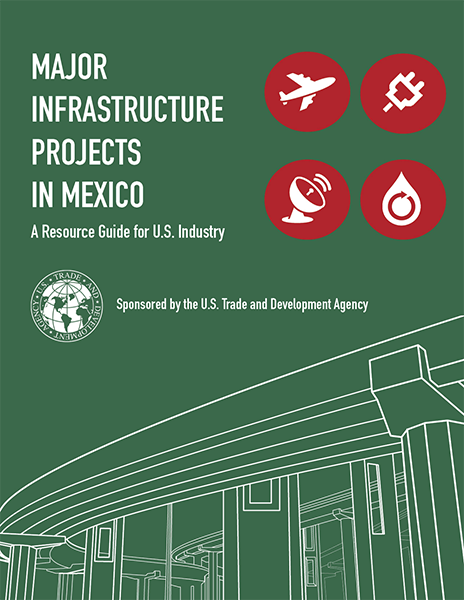 Mexico Resource Guide Cover